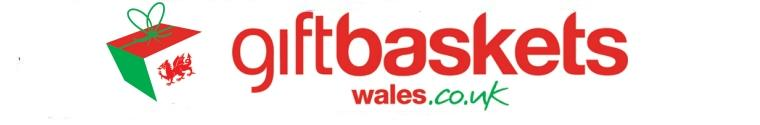 Gift Baskets Wales logo